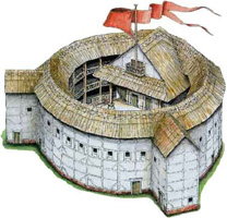 Old And New Globe Theatre 69